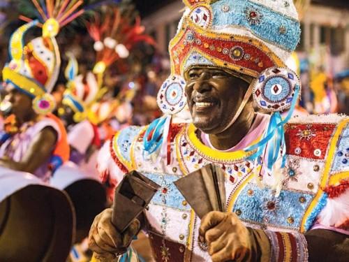 Don't miss the Bahamas' Virtual Junkanoo Summer Festival on Aug. 14, 21 & 28!