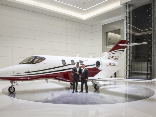 Jet It expands day-based, private aviation offering in Canada