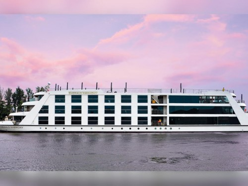 Emerald unveils Southeast Asia river cruises for 2022-2023