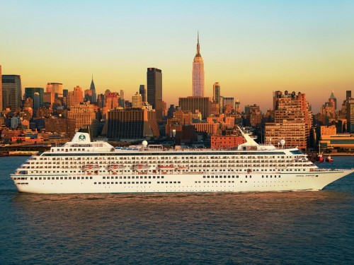 Here's Crystal Symphony's Caribbean voyages for winter 2021-2022