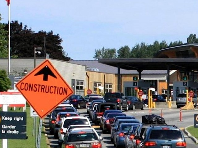 U.S. extends travel restrictions at land border with Canada until Sept. 21
