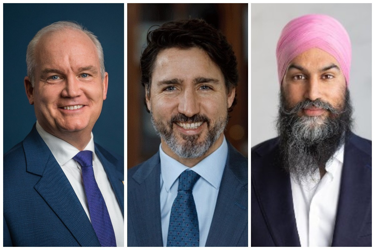 Election 2021: Travel pros break down party leaders, the industry issues