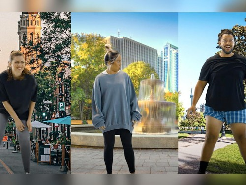 City friends with benefits: Toronto, Montreal, Ottawa launch tri-city tourism campaign