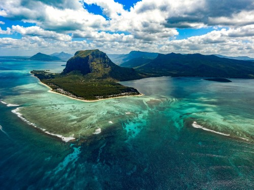 Mauritius eases protocols for vaccinated travellers