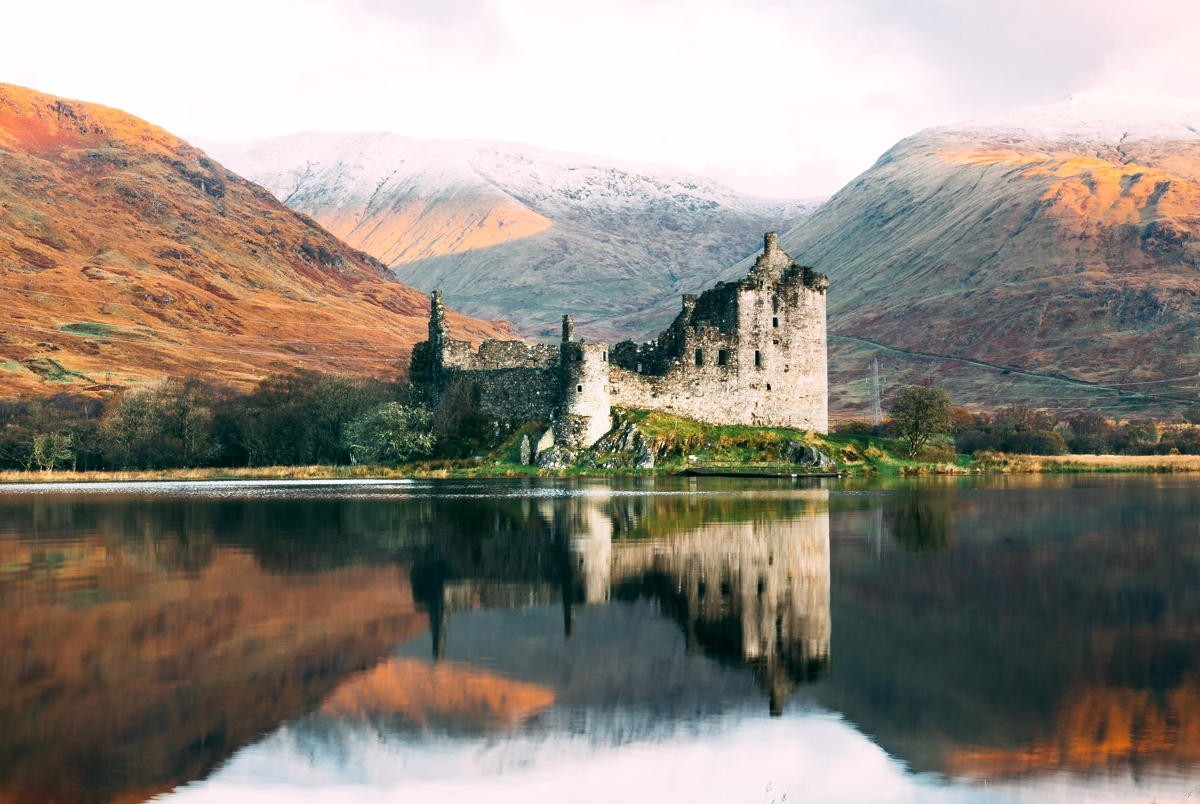 Scotland is now open to Canadians. Here's what you need to know.