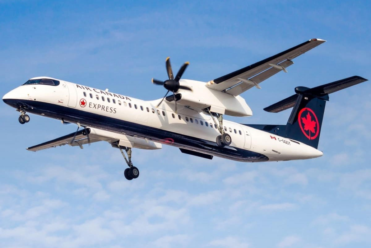 Air Canada resuming YUL flights from YTZ;  Confusing travel rules wasting advantages of digital COVID pass, IATA says; Carnival unveils next steps
