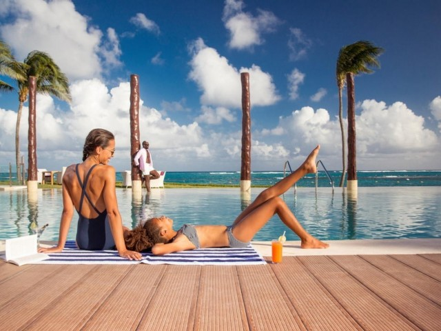 Club Med offering up to 45% off discounts on vacations