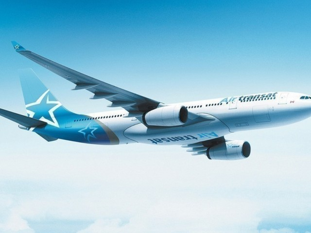 Air Transat ups capacity on select routes, expands domestic, int'l offering