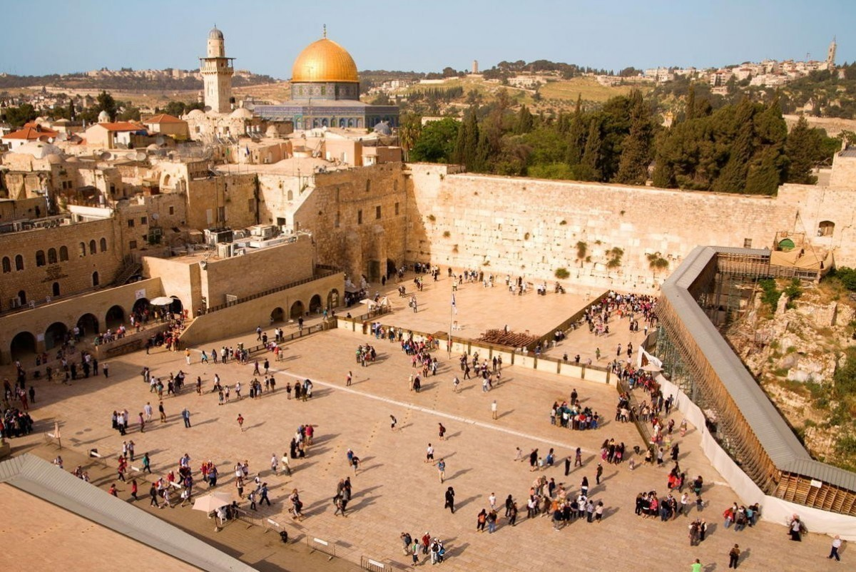 Israel will allow more tour groups starting Sept. 19