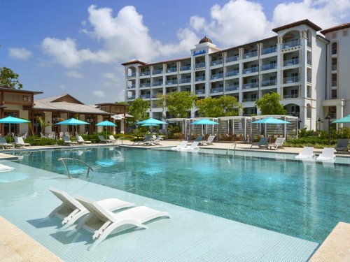 """Trip ruined by COVID? Sandals, Beaches now offering free """"replacement vacations"""""""