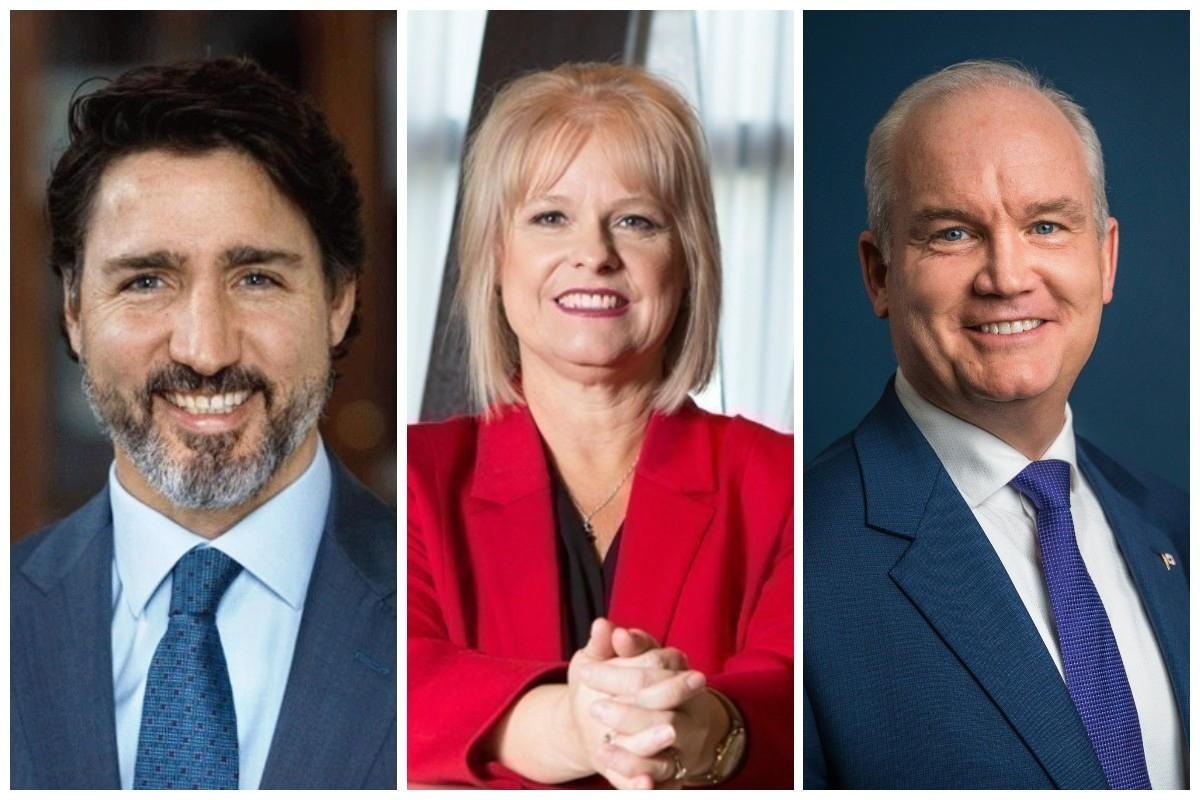 Trudeau, O'Toole are tied; Red Label expands into U.S.; WestJet's interim president/CEO