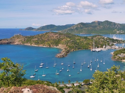 Antigua & Barbuda tourism growth continues with high Aug. numbers