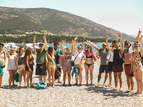 TruTravels welcomes back travellers as first tour departs in Croatia