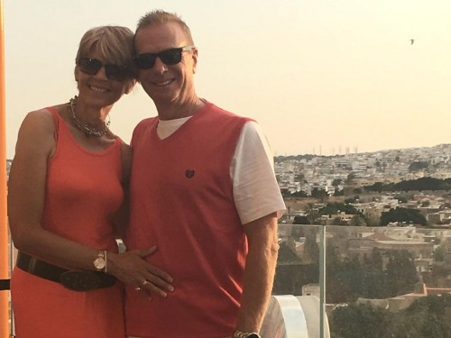 TTAND agent Jeffrey Cohen recognized by Celebrity Cruises