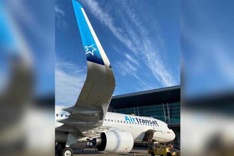 Air Transat resumes flights to Portugal