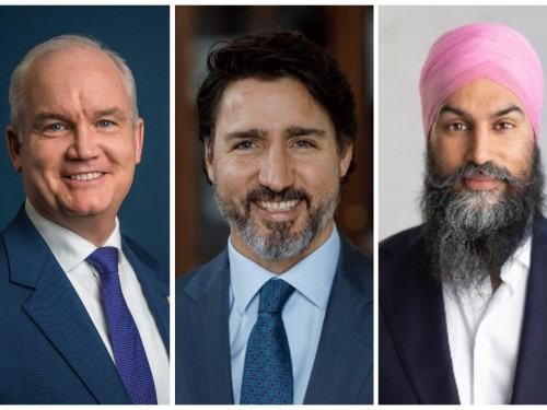 It's voting day! What travel advisors need to know about the federal election