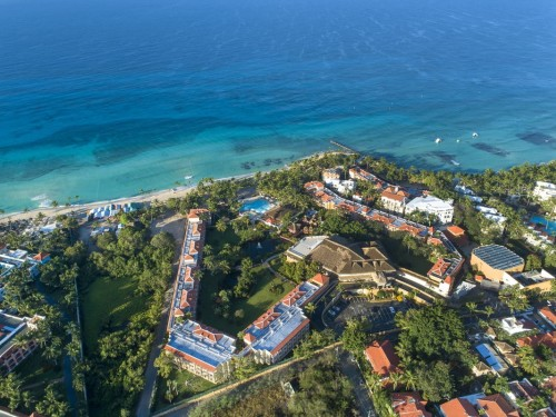 Viva Wyndham Dominicus Palace reopens with renovations, free night promo