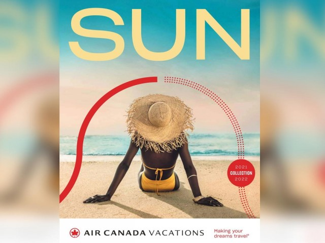 ACV unveils 2021/2022 Sun Collection, offering vacations in 42 destinations