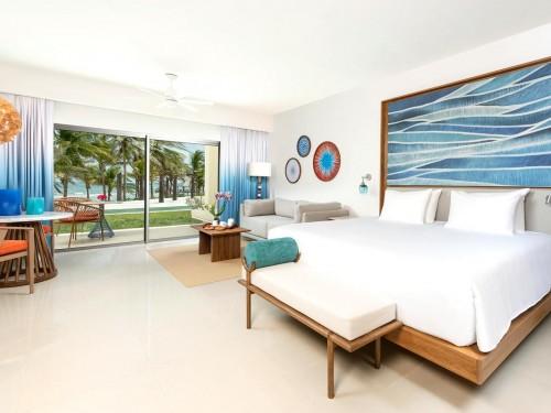 """The very best in all-inclusive luxury"": Hyatt Ziva Riviera Cancun now open"