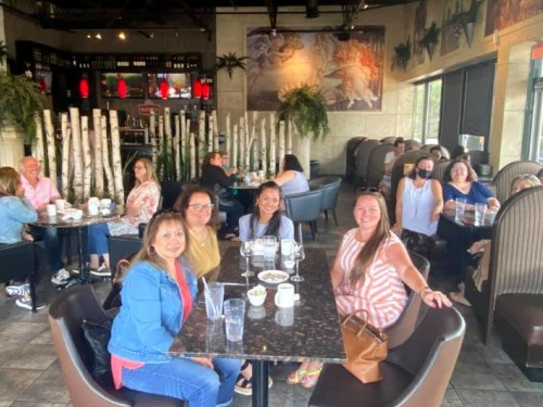 """""""Nothing replaces in-person interaction"""": TPI wraps up regional reunion tour"""