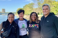 Jamaica Tourist Board laces up at Jam-Walk 2021 in support of Helping Hands Jamaica Foundation