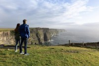 """Press the """"Green Button"""" in Tourism Ireland's new campaign"""