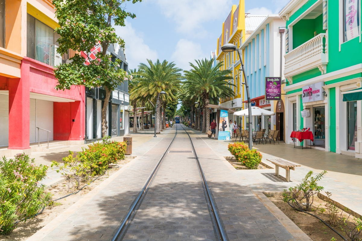 Aruba welcomes back Canadians with resumption of direct flights