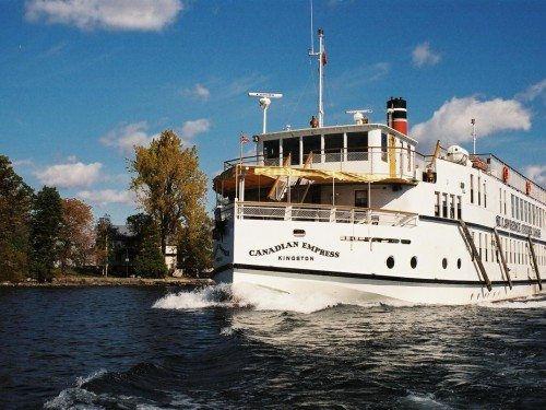 St. Lawrence Cruise Lines celebrates 40 years with Anniversary Cruise