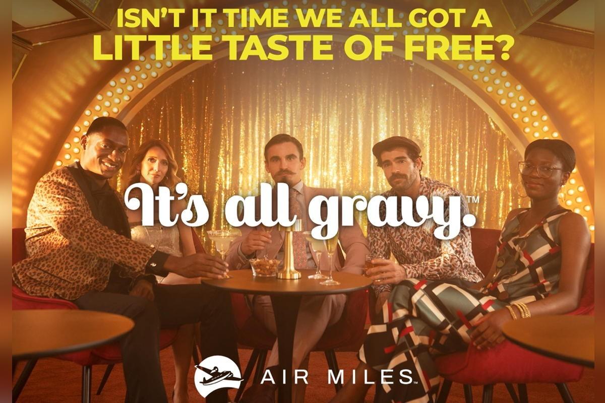 Air Miles unveils enhanced benefits that focus on choice, flexibility & value