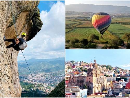 On location: The allure of Guanajuato & San Miguel de Allende in Central Mexico