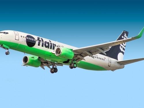 Flair launching nonstop Toronto-Palm Springs flights on Dec. 15