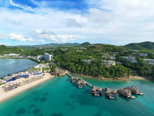 Sunwing integrates 20 Blue Diamond properties into Marriott's Autograph Collection, loyalty program