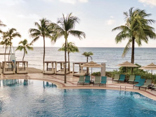 "Wyndham & Playa launch new all-inclusive resort brand ""Wyndham Alltra"""