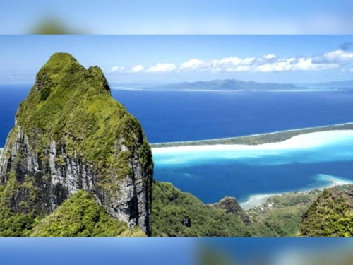 Learn about French Polynesia with Atout France & Tahiti Tourism on Oct. 8
