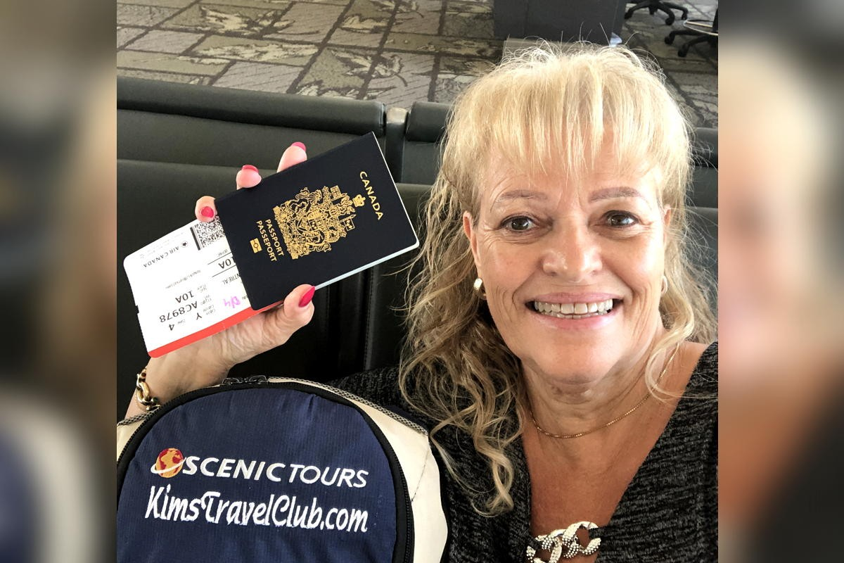 """Pro tips from a """"Travel Queen"""" who explored Western Canada & Europe; Vaccine mandate should include review of outdated travel measures, industry says; Hola Sun resuming operations in Nov."""