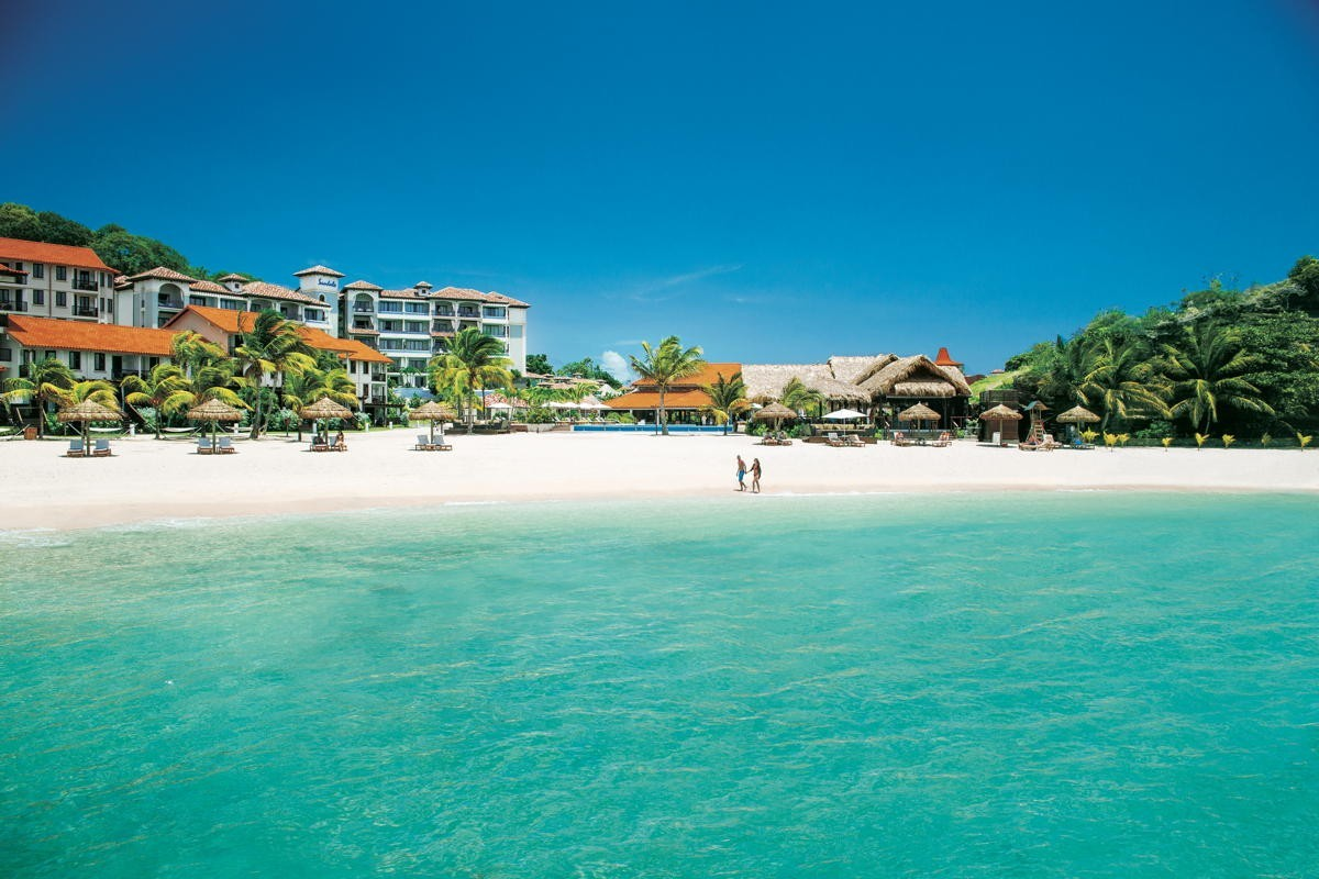 Limited time savings for Canadians with Sandals & Beaches Resorts