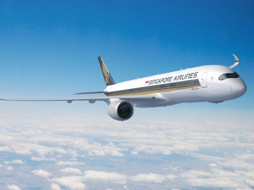 Singapore Airlines to launch seasonal flights from Vancouver & Seattle