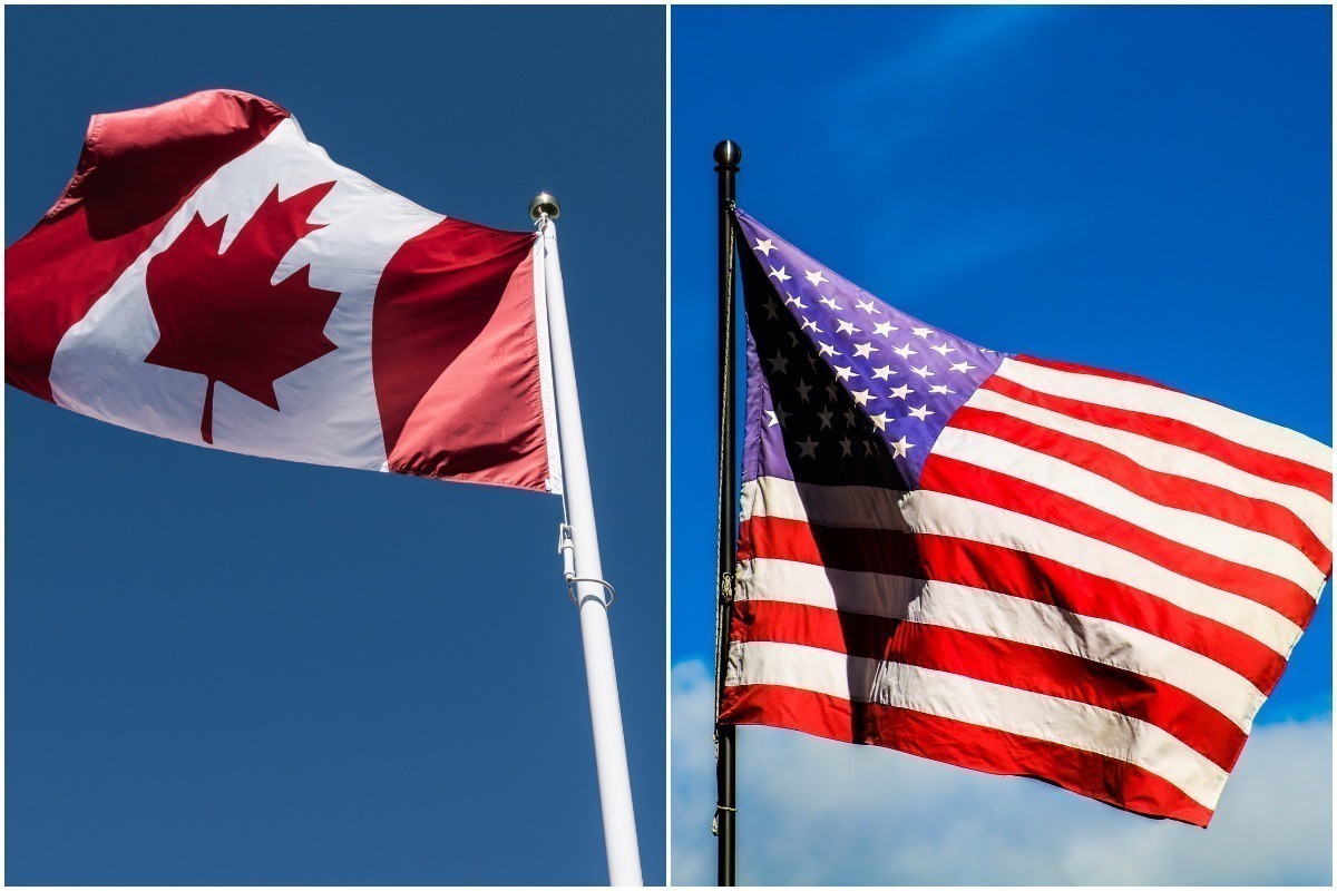U.S. asks Canada to drop testing rule as preparations for reopening border begin; Airfare returning to pre-pandemic pricing, says Expedia; AC's summer schedule to Europe, Africa, Middle East & India