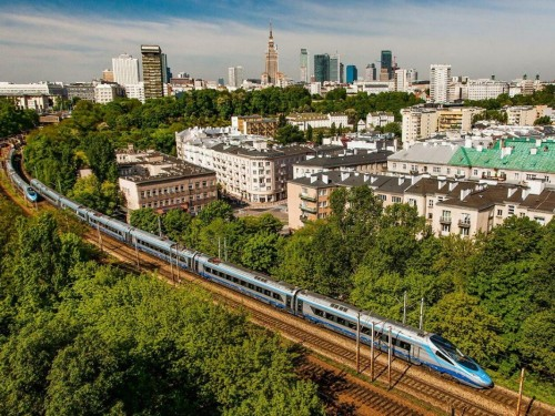 Eurail's new platform has convenient rail ticketing options for Europe