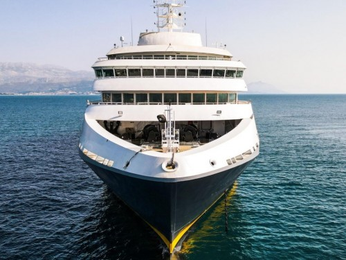 Quark Expeditions to resume polar voyages to Antarctica in Nov.