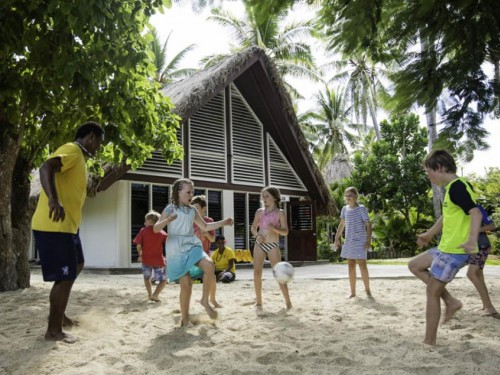 Goway unveils 4 new Fiji getaways as country prepares to reopen