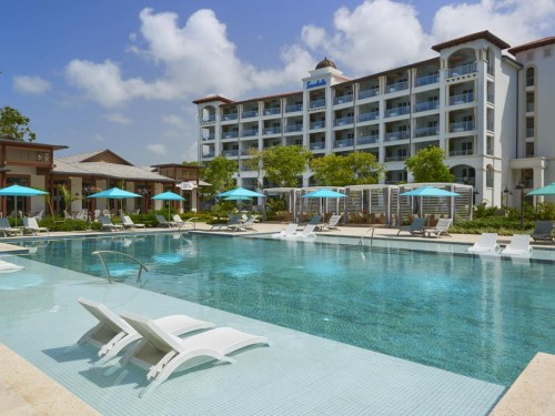 Sandals Resorts International takes home 12 accolades at World Travel Awards