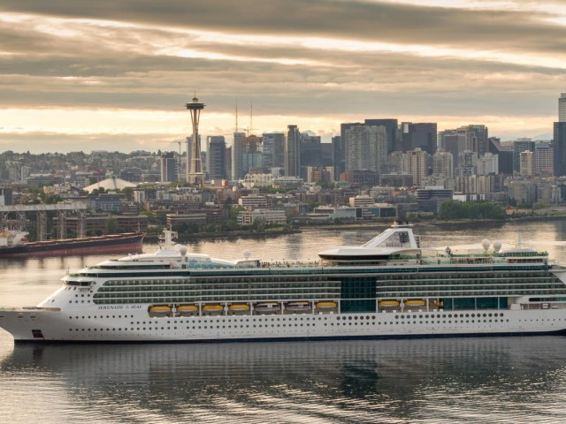 """Royal Caribbean announces first-ever 274-night """"Ultimate World Cruise"""""""