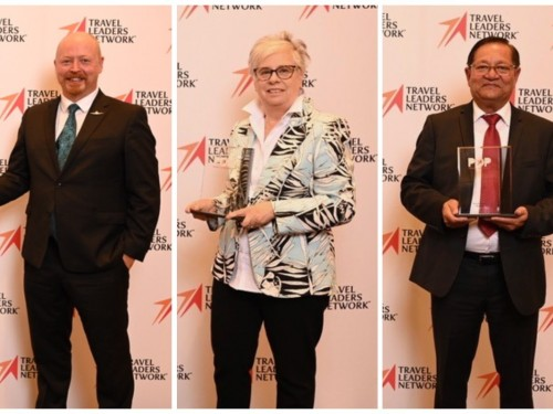 TL Network honours Canadian Affiliate agencies at EDGE conference