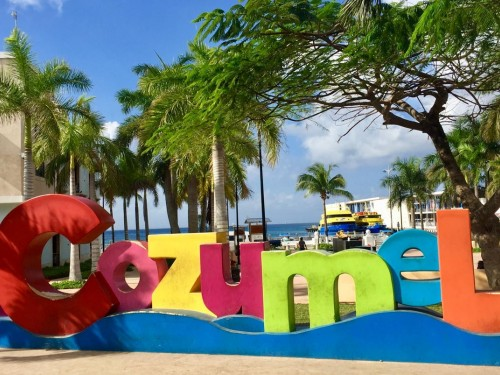 A new Dreams-branded property is coming to Cozumel