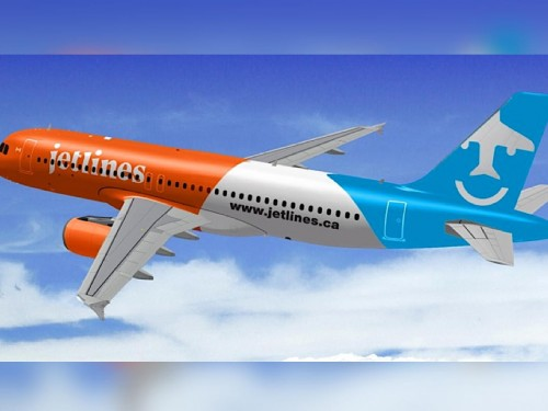 Canada Jetlines partners with Softvoyage ahead of 2022 launch