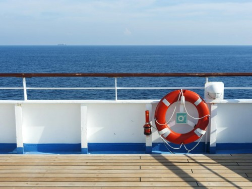 """""""The pandemic isn't over"""": CDC extends Conditional Sailing Order for cruises to Jan. 2022"""